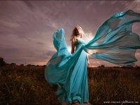 butterfly woman2